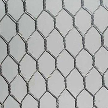 Galvanized-hexagonal-chicken-wire-mesh